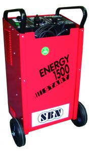 Ladegerät Energy 1500