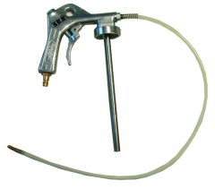 Hohlraum - Sprühpistole