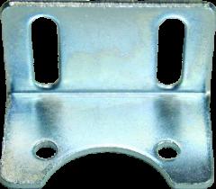 """Wandhalterung f. 1"""" Filterdruckregler"""