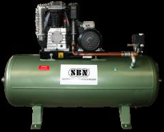 Kompressor 950/11/2/350 D 400 Volt, stationär