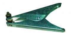 Massezwinge 200 - 400 Amp.