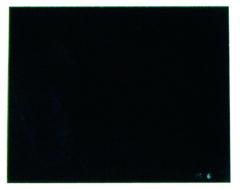 Schweißglas dunkel verspiegelt