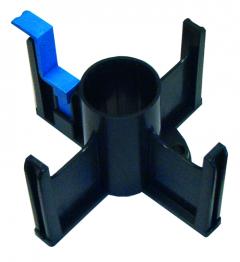 Adapter für Drahtspulen 15 kg