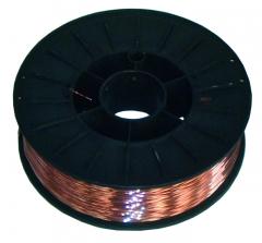 Schweißdraht 0,8 mm / 5 kg