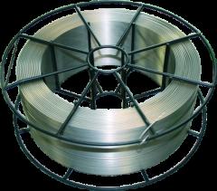 Edelstahl-Schweißdraht V4A 0,8 mm / 15 kg Rolle