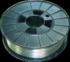 Edelstahl-Schweißdraht V2A 1,0 mm / 5 kg Rolle