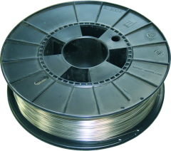 Edelstahl-Schweißdraht V4A 0,8 mm / 5 kg Rolle