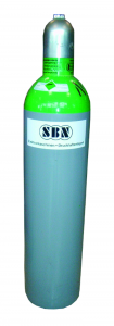 Mischgas Füllung 10 ltr. Schutzgas