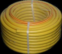 """Wasserschlauch Trico-Gewebe 1"""", 25 m Rolle"""