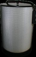 Filter für Absauganlage A-1500 B