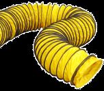 Schlauch flexibel für Ölheizer BV 77 E / 310 mm x 300 cm inkl. Schlauchverbinder
