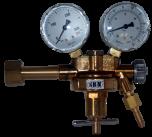 Druckregler für Mischgas