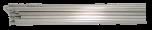 Wig-Schweißdraht Alu, 3,2 mm per kg, 1000 mm