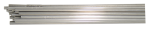 Wig-Schweißdraht V4A, 2,0 mm per kg / 1000 mm lang