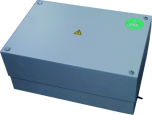 Sterndreieck - Automatik bis 7,5 KW