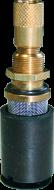 Ablaßautomatik für Durckluftf. und Filterregler