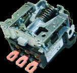 Motorschutz-Relais 6,1-10,3 Amp. f. MDR 5
