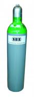 Mischgasflasche 20 ltr. gefüllt