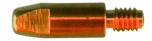 Stromdüsen MB 25, 0,8 mm, M6