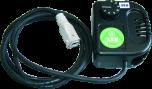 Thermostat für Heizgerät mit Spezialstecker m. 10 m Kabel