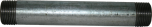 "Rohrdoppelnippel 25 cm 1 1/2"" verzinkt"