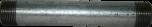 "Rohrdoppelnippel 30 cm - 2"" verzinkt"